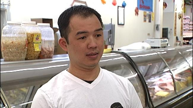Disaster In Japan Affecting Tulsa Seafood Supply