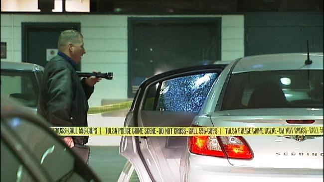 Family: Tulsa Woman Killed In Retaliation For February Shooting