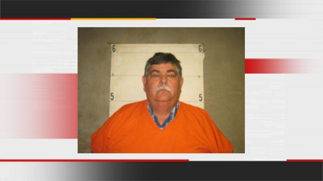 Mayor Of Jay Arrested For Embezzlement
