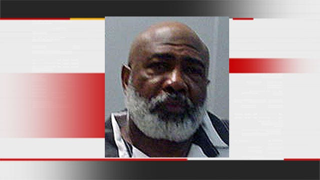 Tullahassee Man Arrested For The Murder Of His Wife
