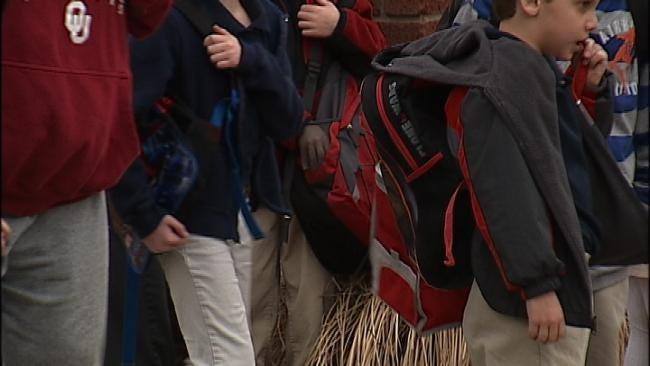 Tulsa Public Schools To Release 'Project Schoolhouse' Proposals