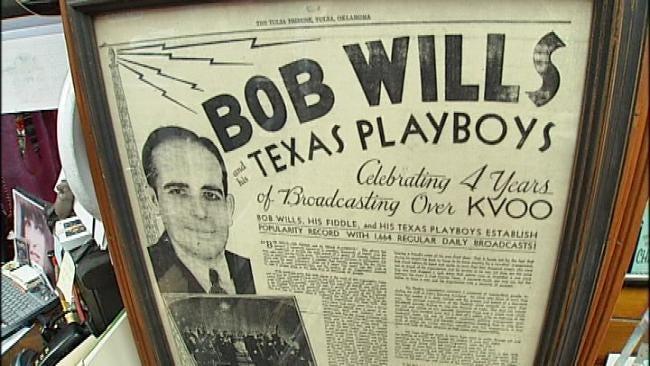 Documentary To Showcase Tulsa Music Landmark