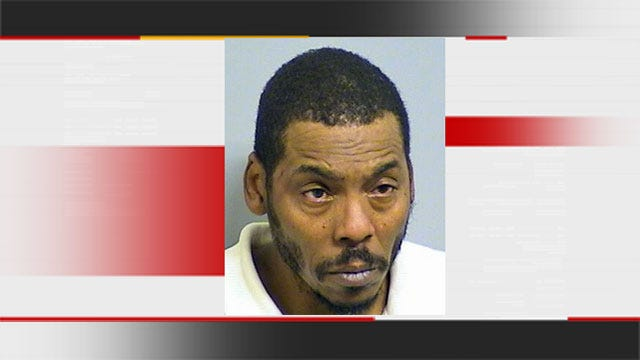 Police: Tulsa Man Arrested For Stabbing Another Man