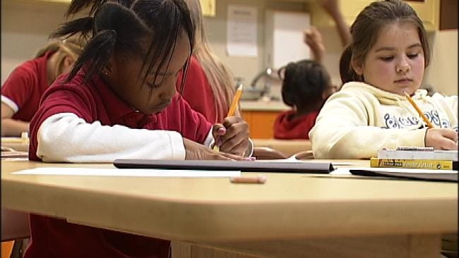 Some Say Eliminating Tulsa Middle Schools Would Benefit Students