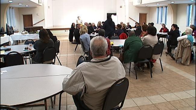 Tulsa Parents Speak Out On District Consolidation Proposals