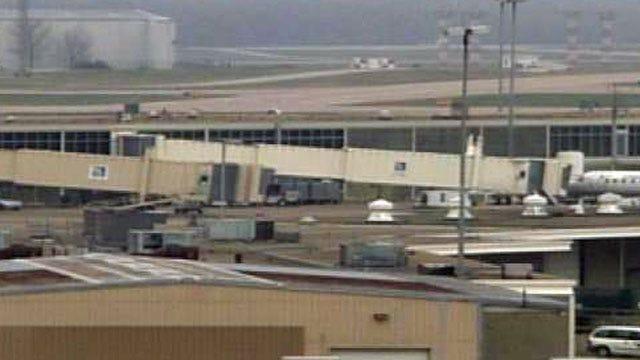 New Jet Bridges Land At Tulsa International Airport