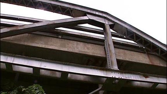 Report Ranks Oklahoma Among Top States With Deteriorating Bridges