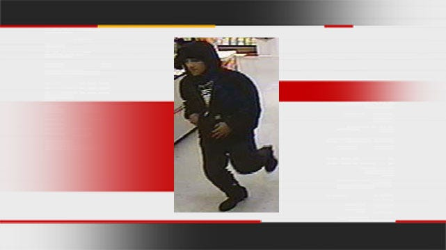 Serial Armed Robber Strikes Another Tulsa Pharmacy