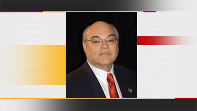 Tulsa County Sheriff's Deputy To Take New Job In Ottawa County