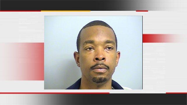 Police Arrest Suspect In Deadly Tulsa Shooting