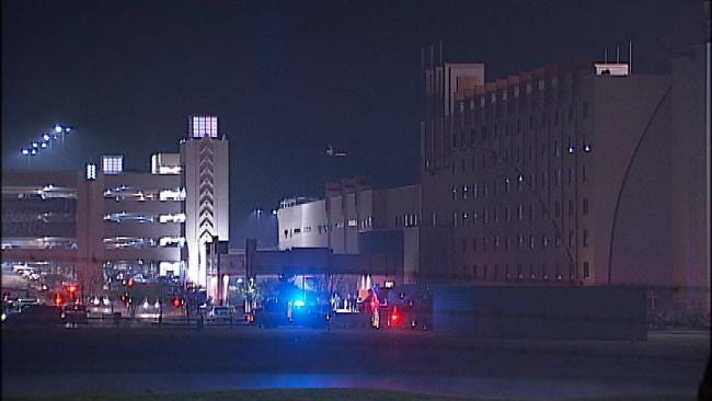 Small Fire Prompts Evacuation Of Catoosa Casino Hotel