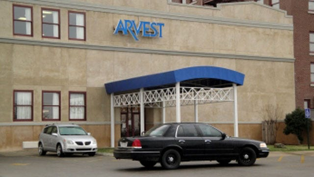 Bartlesville Police Chief Praises Agencies For Quick Work In Bank Robbery Arrest