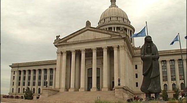 State Of Oklahoma Starts To Tweet