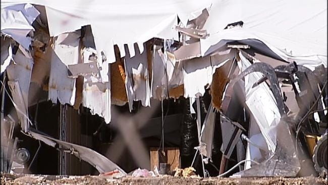 Hard Rock Casino Tears Down Building Damaged In Storm