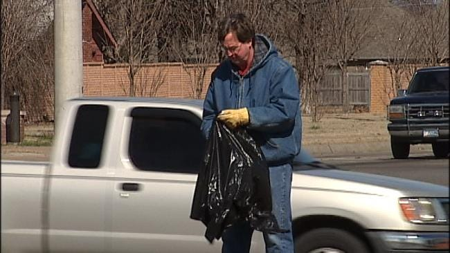 Tulsa Gets Cleaned Up Ahead Of NCAA Tournament