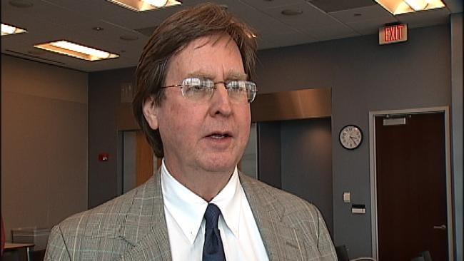 Tulsa Mayor Dewey Bartlett Denies Allegations Of Wrongdoing