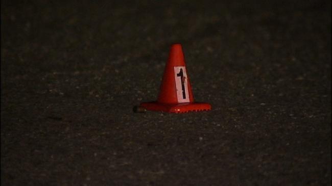 Tulsa Shooting Injures 9-Year-Old Boy