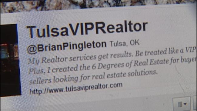 Charlie Sheen Tweets: I Invented Tulsa In My Sleep