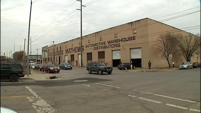 Downtown Tulsa Building Gets New Lease On Life