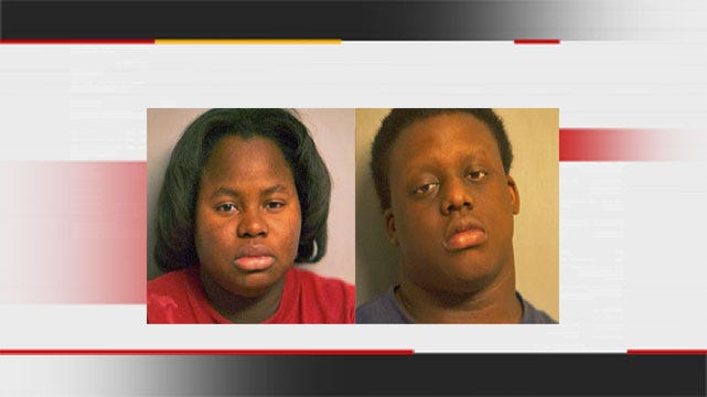 Tulsa Couple Charged In 2007 Death Of Infant Daughter