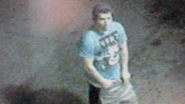Tulsa Police Seek Man Who Exposed Himself Outside Restaurant