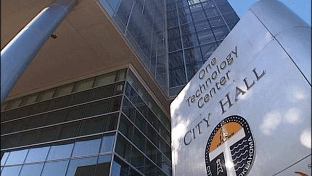 City Of Tulsa Sees Jump In Sales Tax Revenue