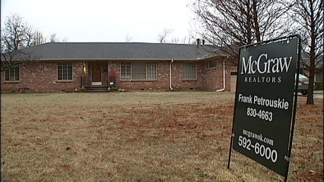 Family Of Oologah Meningitis Victim Jeremiah Mitchell To Move Into New Home