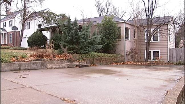 New Drainage System To Provide Flood Relief To Tulsa Neighborhood