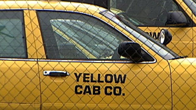 City Of Tulsa To Set Up Taxi Stand At 18th And Boston