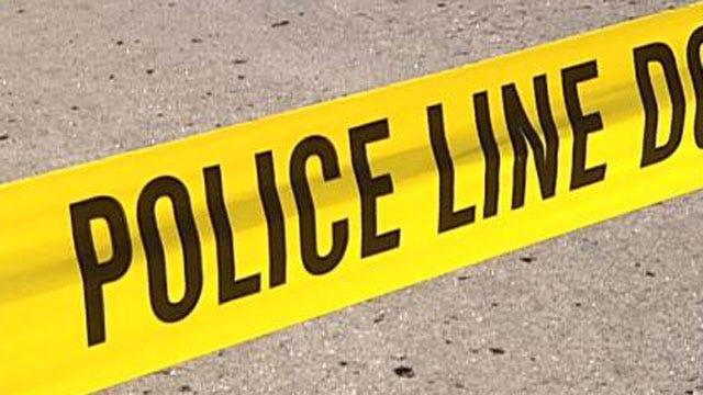 'Huffing' Teens Crash Van Into Will Rogers Casino