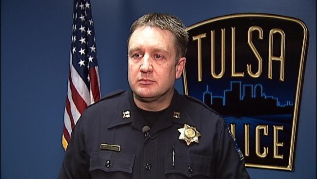 NAACP Calls For Community Rally Over Arrest Of Tulsa School Principal