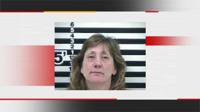 Sheriff's Office: Rogers County Woman Shoots Husband With .45