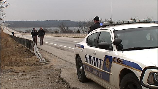 Tulsa Teen Found Dead At Keystone Lake