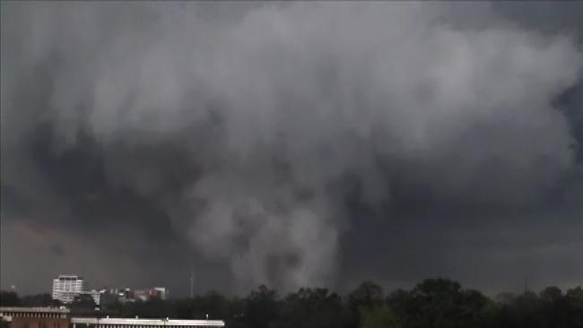 Sapulpa Safe Room Sales Up In Wake Of Deadly Tornados