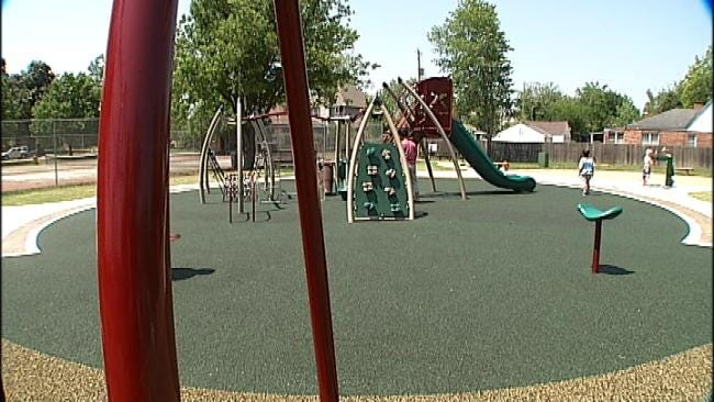 City Of Tulsa To Increase Park Inspections
