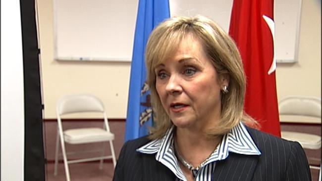 Oklahoma Governor Signs State Pension Overhaul Bills