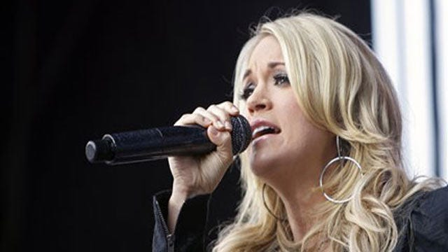 Carrie Underwood's Foundation Helps Fund Checotah Animal Shelter