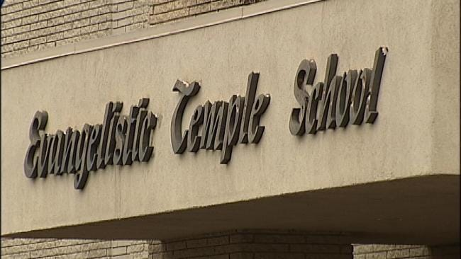 Tulsa's Evangelistic Temple School, Trinity Episcopal Day School Closing