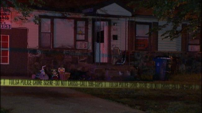 North Tulsa Shooting Sends Victim To The Hospital