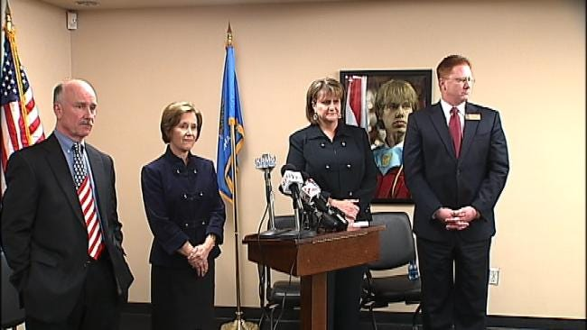 Parents Of Special Needs Students File Lawsuit Against Four Tulsa-Area School Districts