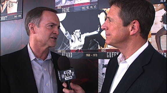 1-on-1 with Lon Kruger