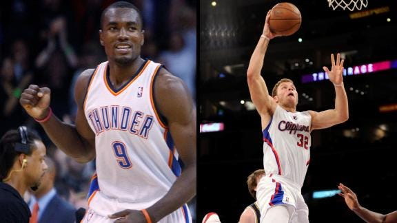 All-Star Weekend 2011: Dunk Contest Preview