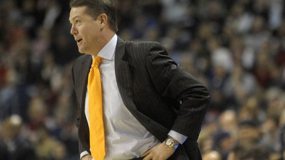 Baylor Big Men Too Much for OSU to Handle