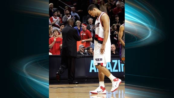 Brandon Roy to Have Another Knee Surgery