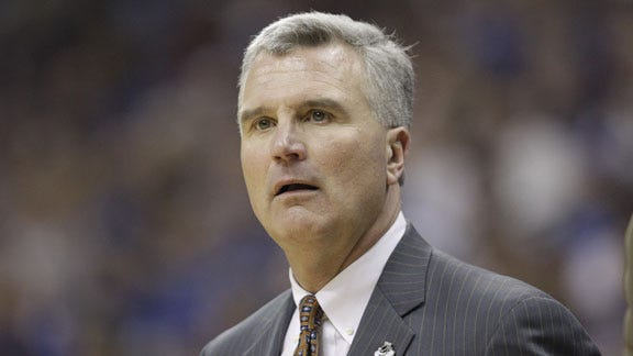 Bruce Weber to Stay with Illinois Fighting Illini