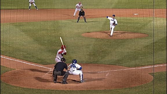 Cardinals Take Down Drillers in 12 Innings