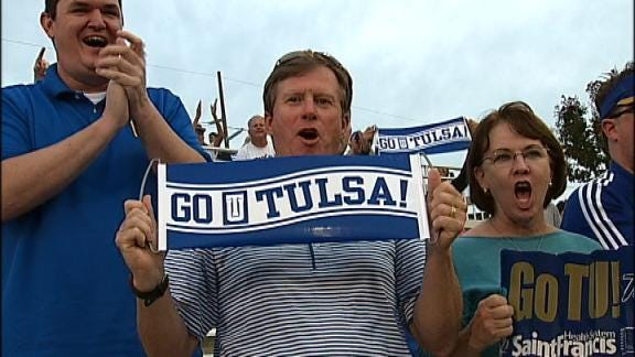 Coaching Changes Didn't Overturn Tulsa Recruiting