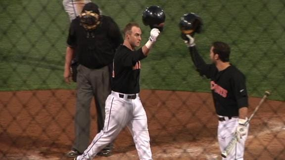 Cowboys Earn Dramatic Victory in 11 Innings