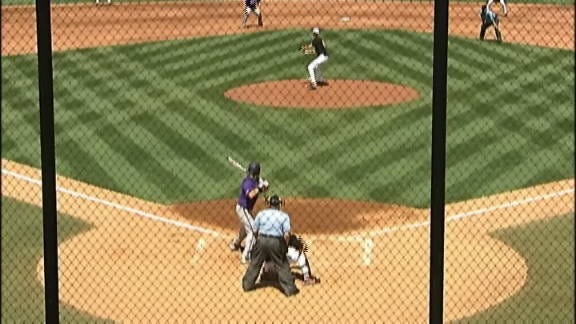 Cowboys Lose Series to TCU in Extras on Solo Home Run