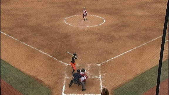 Cowgirl Softball Falls 4-3 to Fresno State